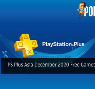 PS Plus Asia December 2020 Free Games Lineup 31