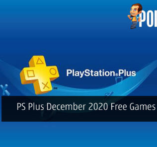 PS Plus December 2020 Free Games Lineup 23