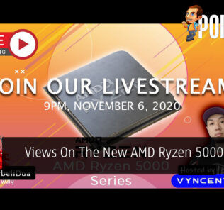 PokdeLIVE 81 — Views On The New AMD Ryzen 5000 Series! 24
