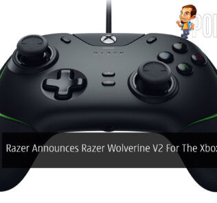 Razer Announces Razer Wolverine V2 For The Xbox Series X 21