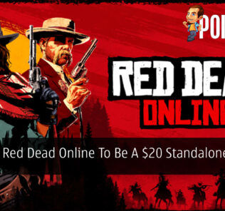 Red Dead Online To Be A $20 Standalone Game 29