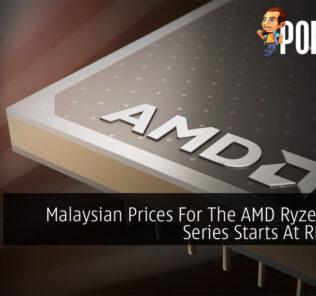 AMD Ryzen 5000 series prices