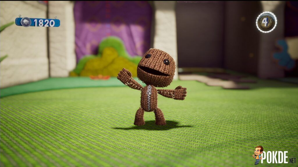Sackboy A Big Adventure Review - Even Better With Friends 24