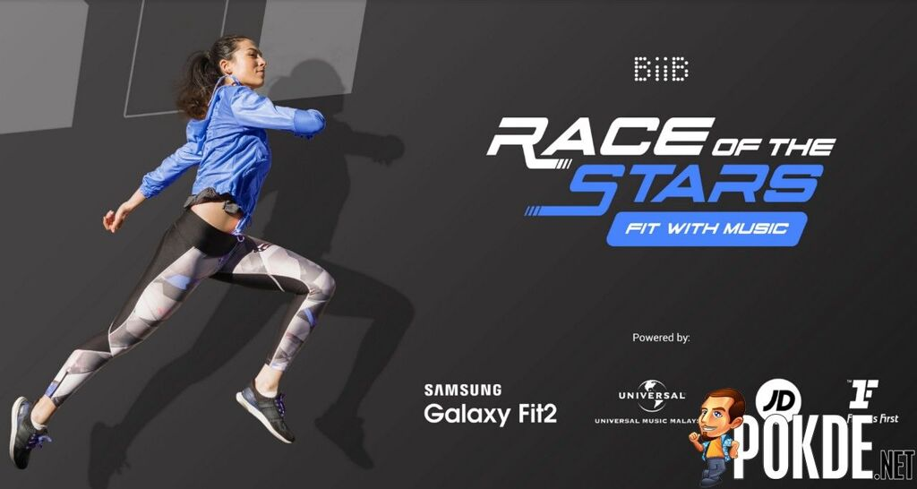 Samsung Galaxy Fit2 BiiB