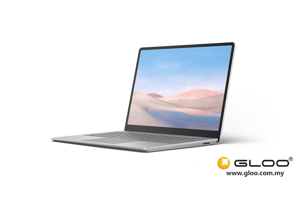 Surface Laptop Go gloo