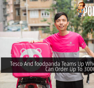 Tesco And foodpanda Teams Up Where You Can Order Up To 3000 Items 19
