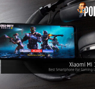 Xiaomi Mi 10T Pro — Best Smartphone For Gaming Under RM2K 21