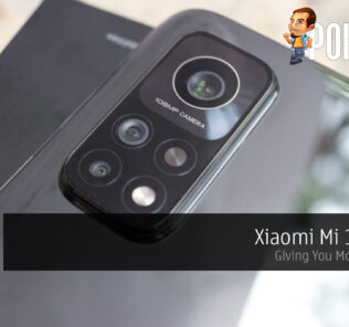 Xiaomi Mi 10T Pro — Giving You More For Less 20