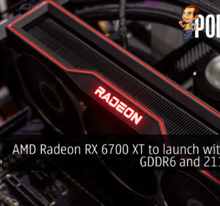 AMD Radeon RX 6700 XT to launch with 12GB GDDR6 and 211W TGP 22