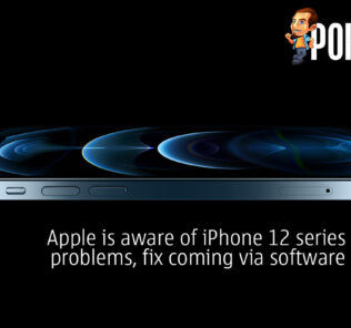 apple iphone 12 series display problem software update cover