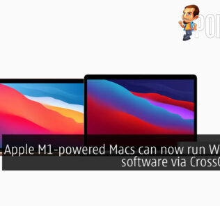 apple m1 crossover 20 cover