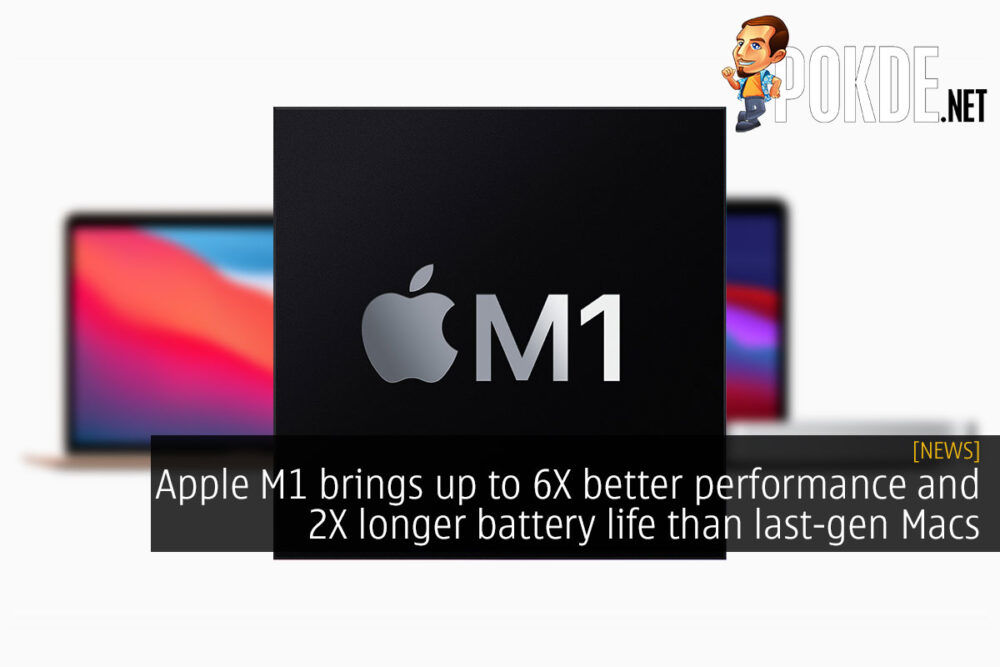 apple m1 mac cover