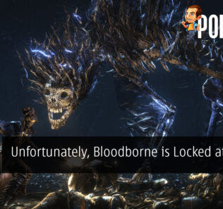Unfortunately, Bloodborne is Locked at 30FPS on PS5