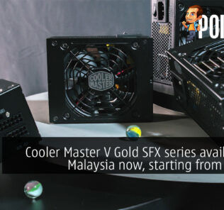 cooler master v gold sfx psu cover