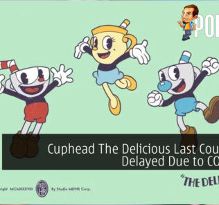 Cuphead The Delicious Last Course DLC Delayed Due to COVID-19