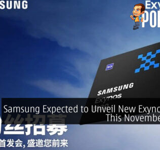 Samsung Expected to Unveil New Exynos 1080 This November 2020 21