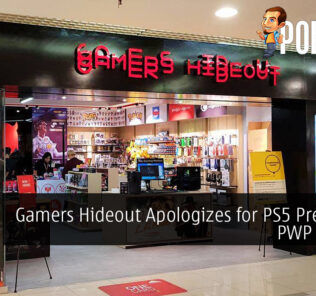 Gamers Hideout Apologizes for PS5 Pre-Order PWP Bundle