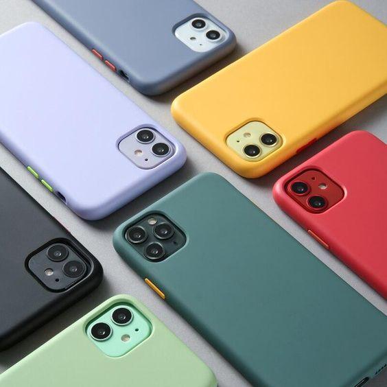 iPhone 12 series case