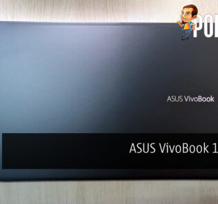 ASUS VivoBook 15 K513 Review