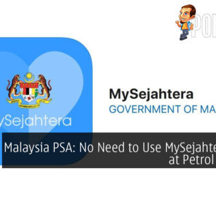 Malaysia PSA: No Need to Use MySejahtera App at Petrol Pumps