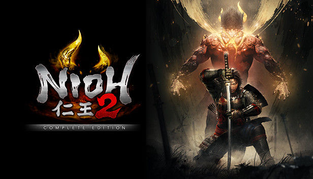 Nioh 2 is Coming to PC with 4K, 144Hz and More 20