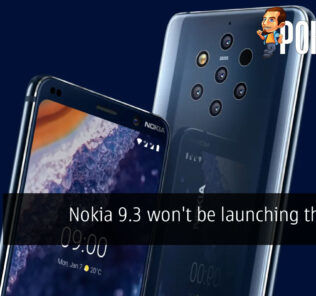nokia 9.3 flagship launch this year cover