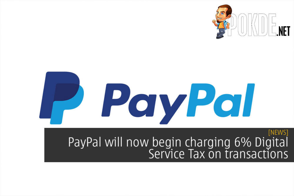 paypal digital service tax cover