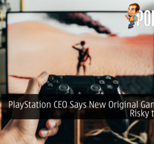 PlayStation CEO Says New Original Games Are Risky to Make