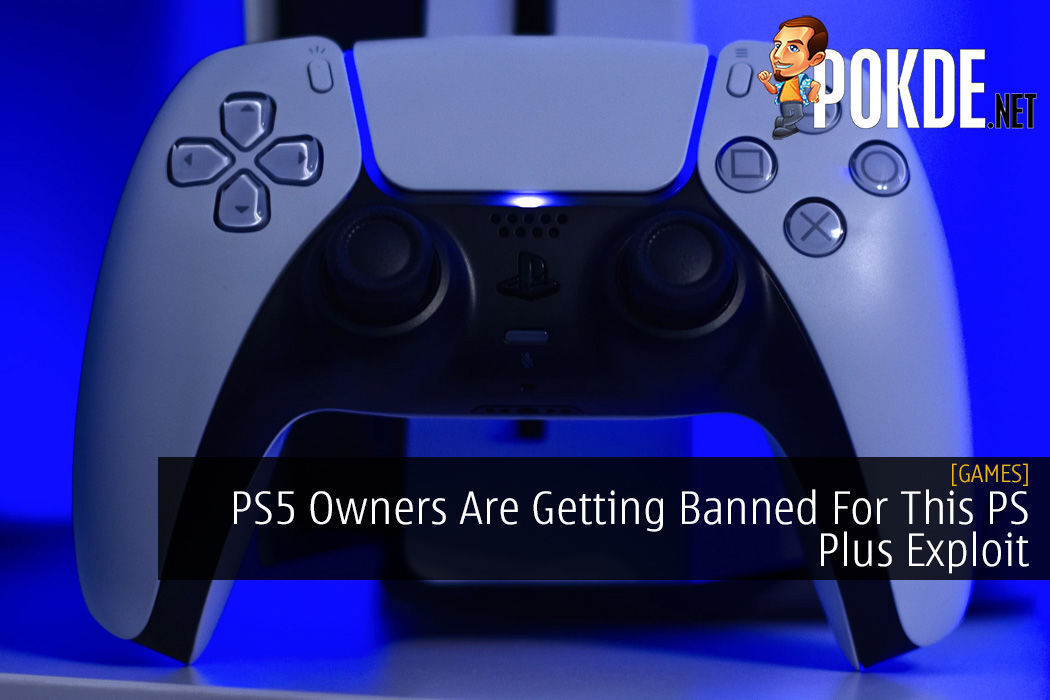 PS5 Owners Are Getting Banned For This PS Plus Exploit