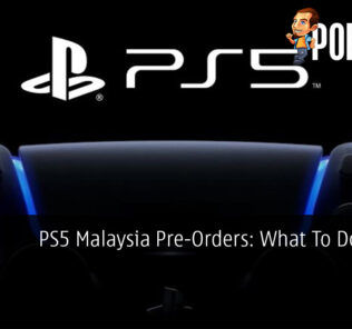 PS5 Malaysia Pre-Orders: What To Do Now?