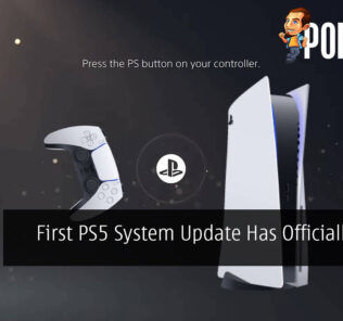 First PS5 System Update Has Officially Gone Live