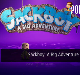 Sackboy A Big Adventure Review