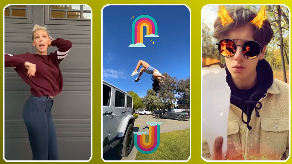 Snapchat Fires Back At TikTok With New Spotlight Feature 23