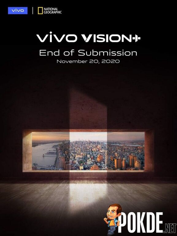 vivo VISION+ Mobile Photography Competition
