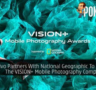vivo VISION+ cover