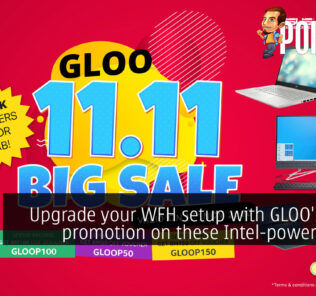 wfh gloo 11.11 intel cover