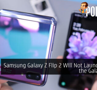 Samsung Galaxy Z Flip 2 Will Not Launch With the Galaxy S21