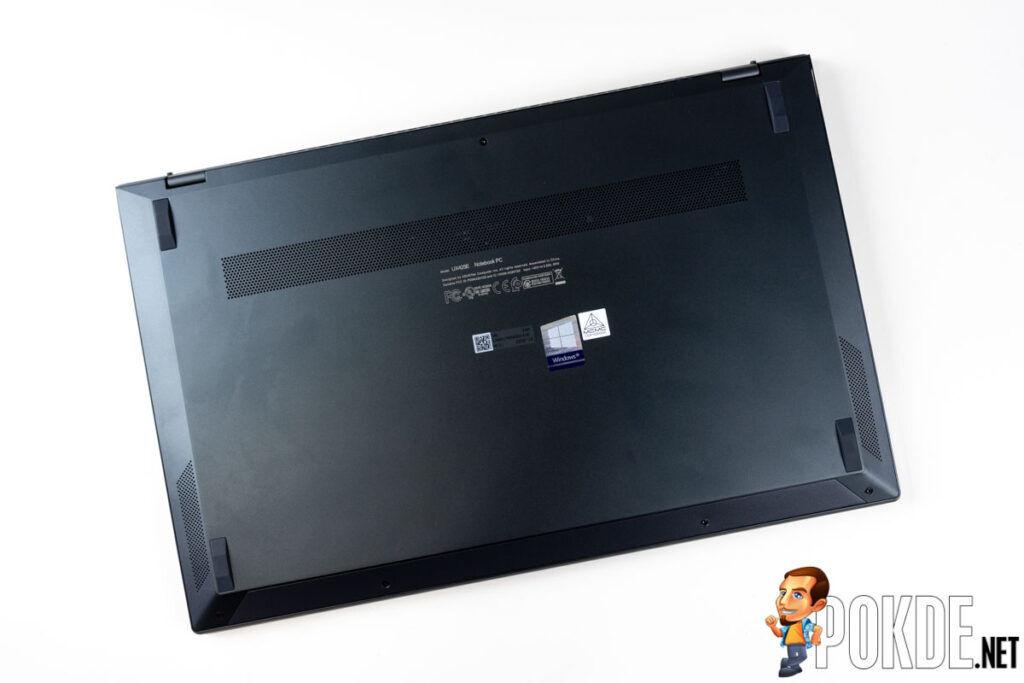 ASUS ZenBook 14 UX425E Review (10)