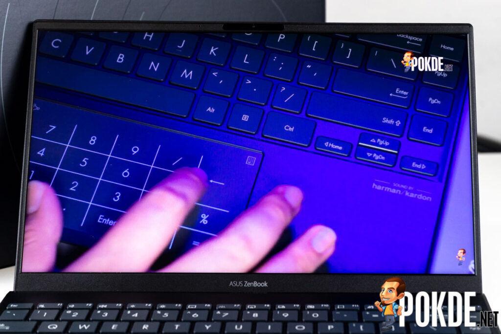 ASUS ZenBook 14 UX425E Review (3)