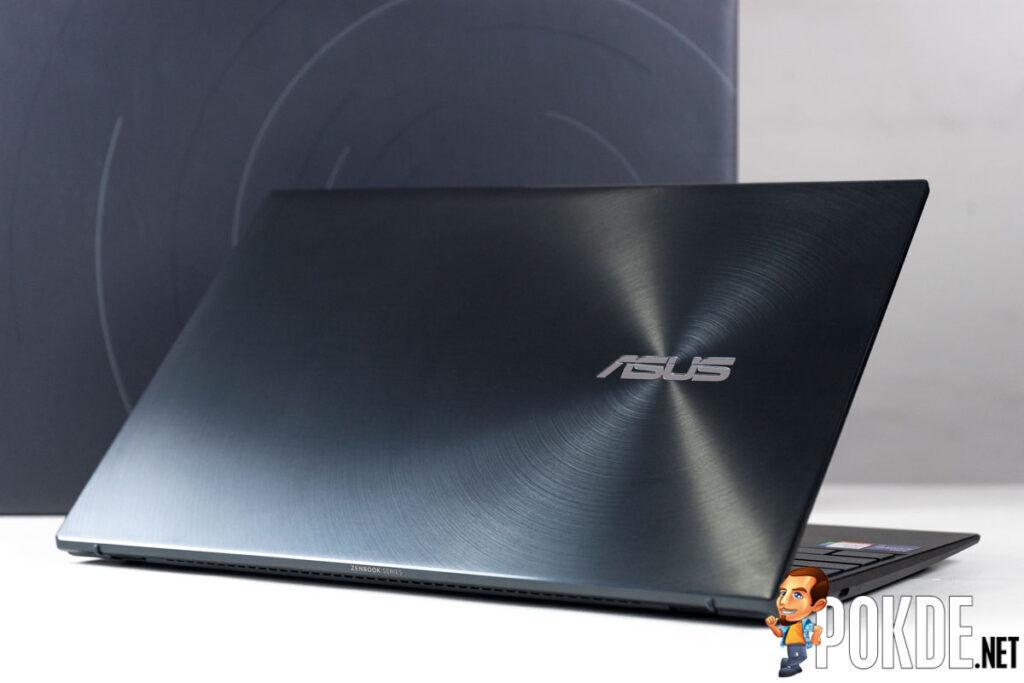 ASUS ZenBook 14 UX425E Review (6)