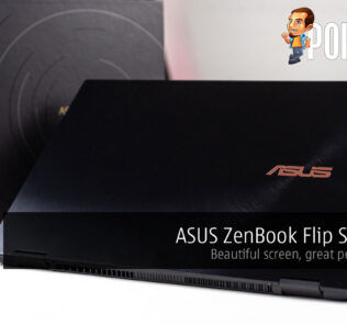 ASUS ZenBook Flip S UX371 Review — beautiful screen, great performance 20