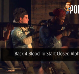 Back 4 Blood To Start Closed Alpha Soon 19