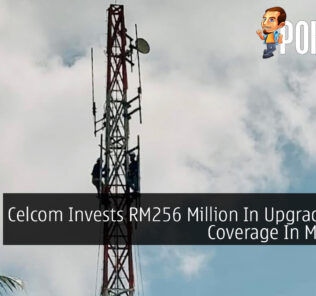 Celcom Invests RM256 Million In Upgrading 4G Coverage In Malaysia 27