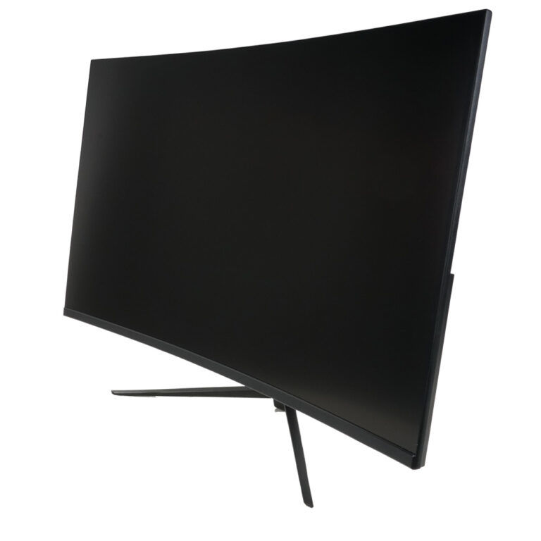 TECH ARMORY Release Commandos Spectrum 165Hz Monitors From RM499 24