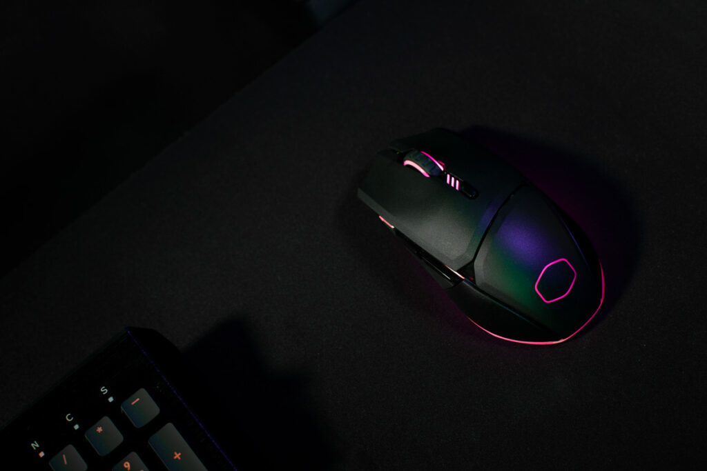 Cooler Master MM831 Wireless Gaming Mouse With Qi Wireless Charging Unleashed At RM299 22