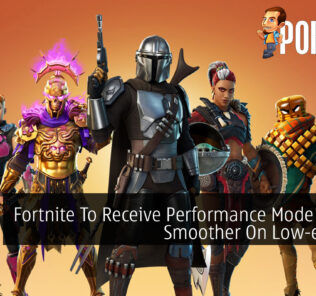 Fortnite To Receive Performance Mode To Run Smoother On Low-end PCs 27
