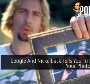 Google And Nickelback Tells You To Look At Your Photographs 21