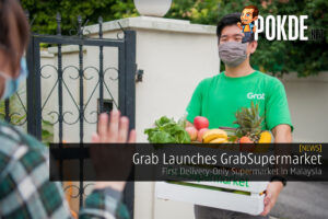 Grab Launches GrabSupermarket, First Delivery-Only Supermarket in Malaysia 29