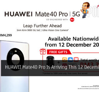 HUAWEI Mate40 Pro Is Arriving This 12 December 2020 27