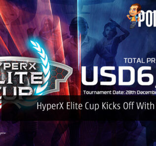 HyperX Elite Cup Kicks Off With $6,000 22